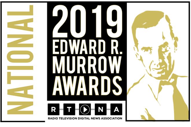 rtdna awards logo