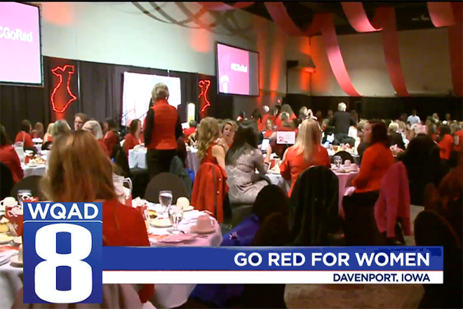 WQAD GO Red